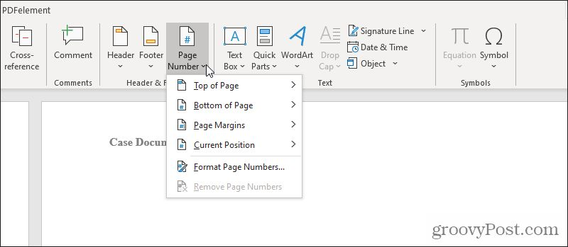 page-numbers-in-word